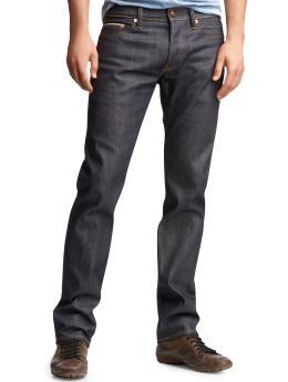 Slim a skinny jeans