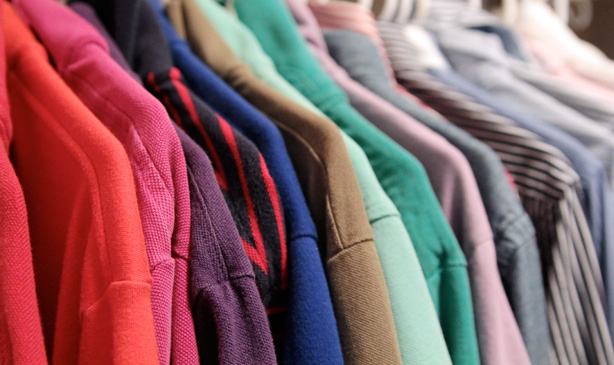 On getting rid of clothes · Effortless Gent
