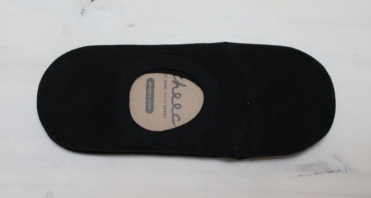sheec best no show socks for men in package