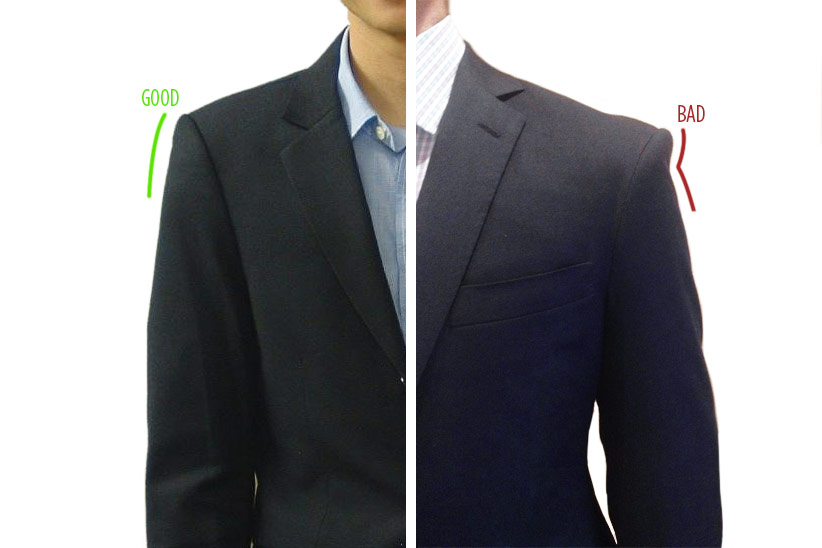 Sport Coat Shopping? Five fit mistakes that make you look like an
