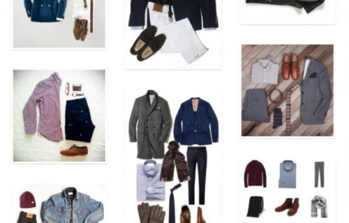 F#%K Fashion: Eight Tips to Being the Best Dressed Guy You Know
