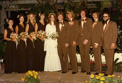 70swedding