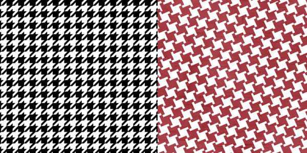 Patterns 101: All you need to know about wearing, mixing