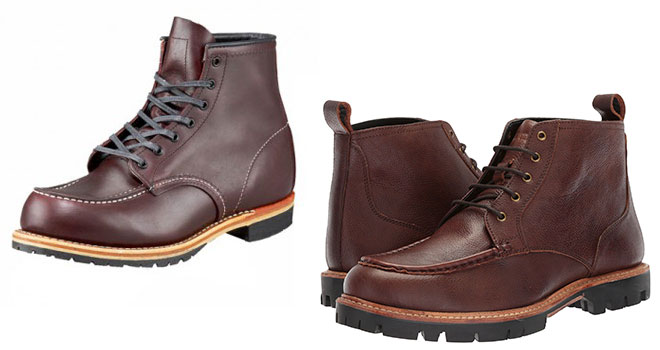 "work boot Six Affordable Alternatives to ""Definitive"" Shoes"