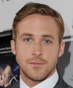 Ryan Gosling---Triangular