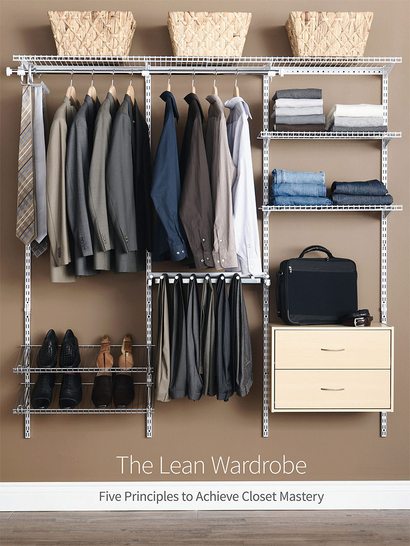 Lean Wardrobe eGuide