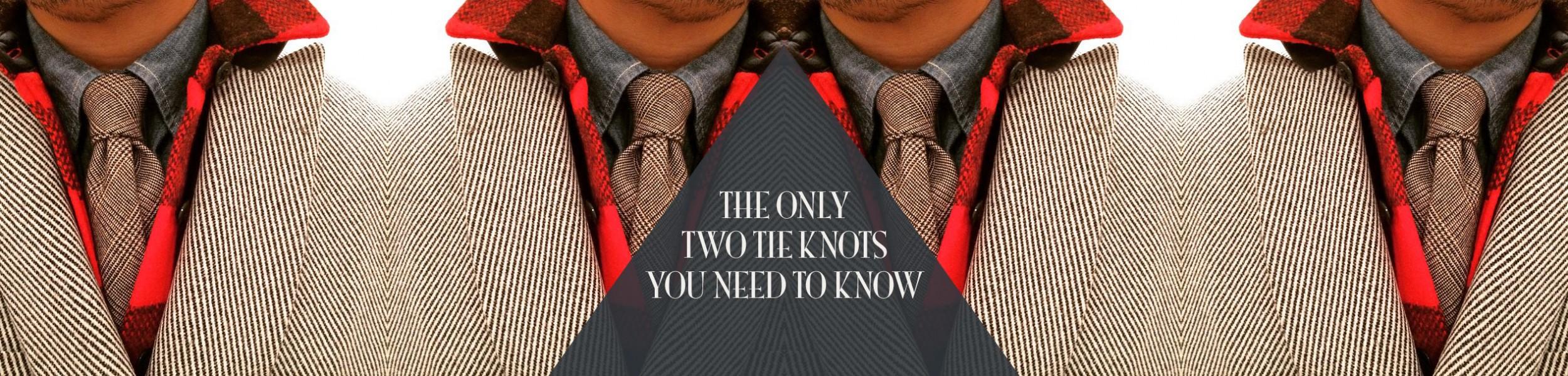Tie A Windsor Knot Diagram