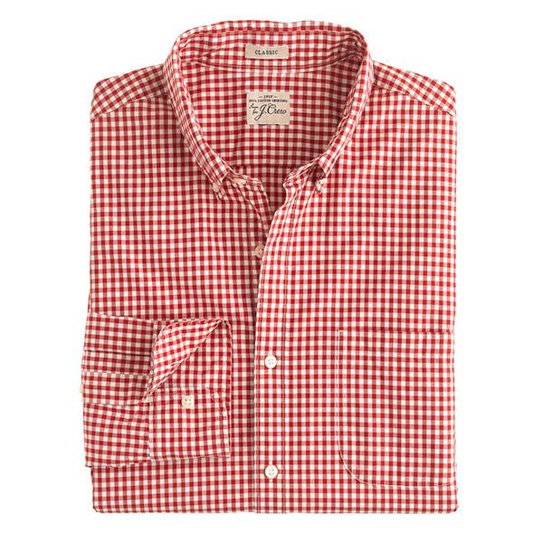 J.Crew Factory Men's Shirts
