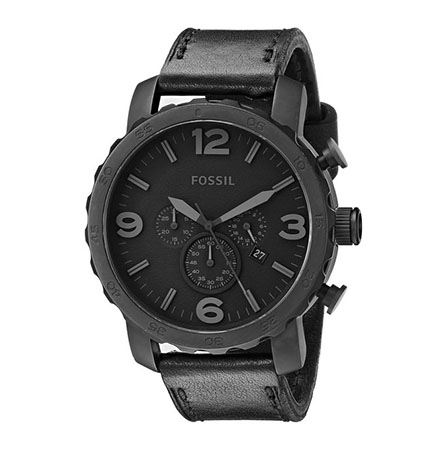 fossil - fathers day gift guide 2015