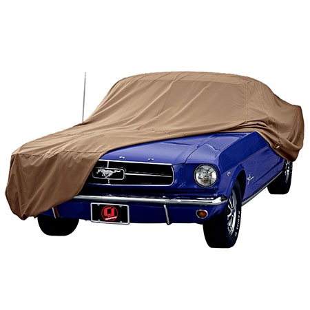 car cover - fathers day gift guide 2015