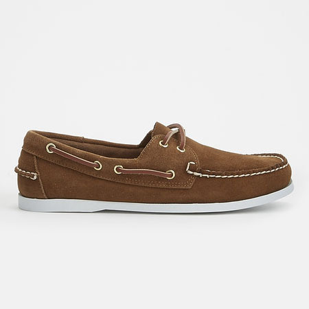 boat shoe - fathers day gift guide 2015