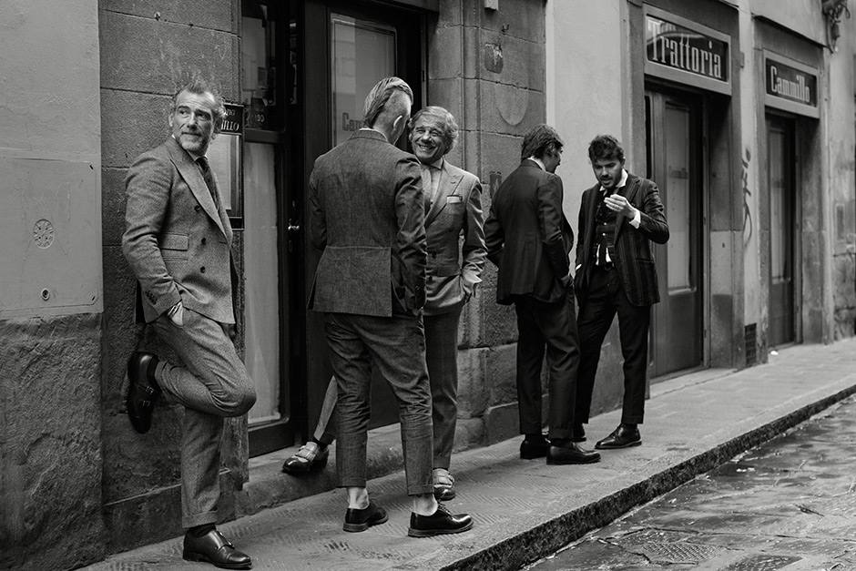 classic italian men fashion - photo #30