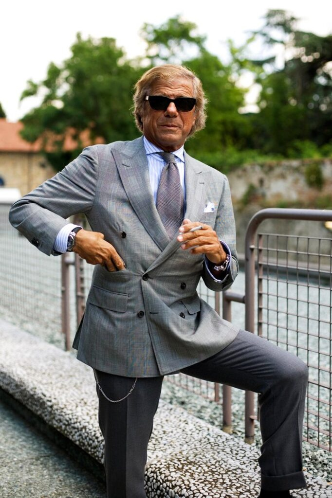 9 ways Pitti Uomo Can Improve Your Personal Style