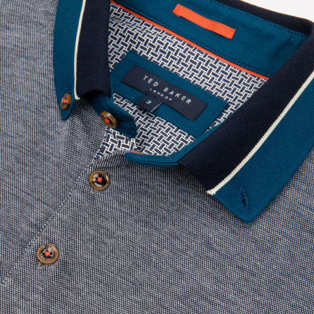 ted baker polo - fathers day gift guide 2015