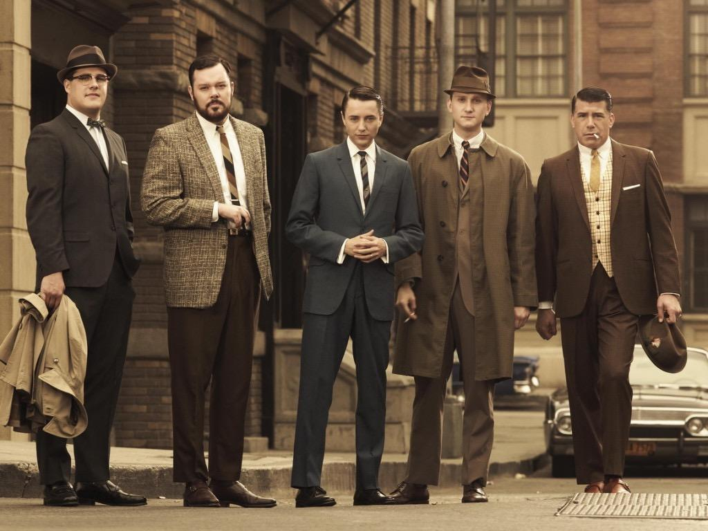 7 Ways To Look Dapper Than Mad Men