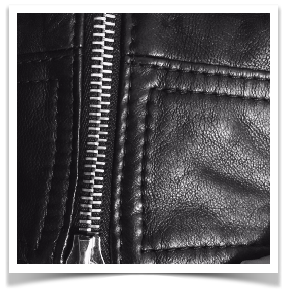 38d7e51d8 The Ultimate Guide To Buying A Leather Jacket - Effortless Gent