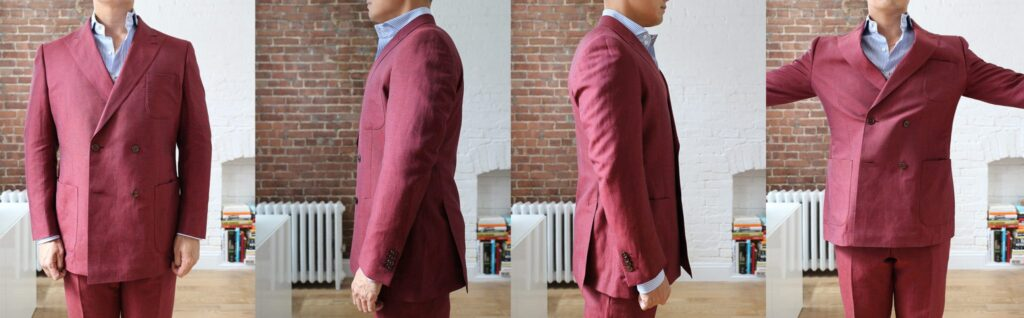 MTM Showdown: Unboxing The Lanieri Suit