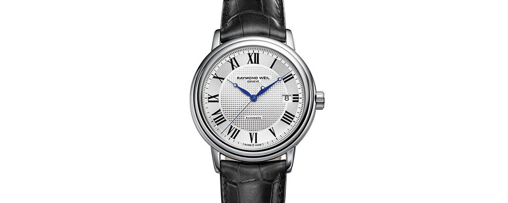 In Praise Of The Minimal Dress Watch