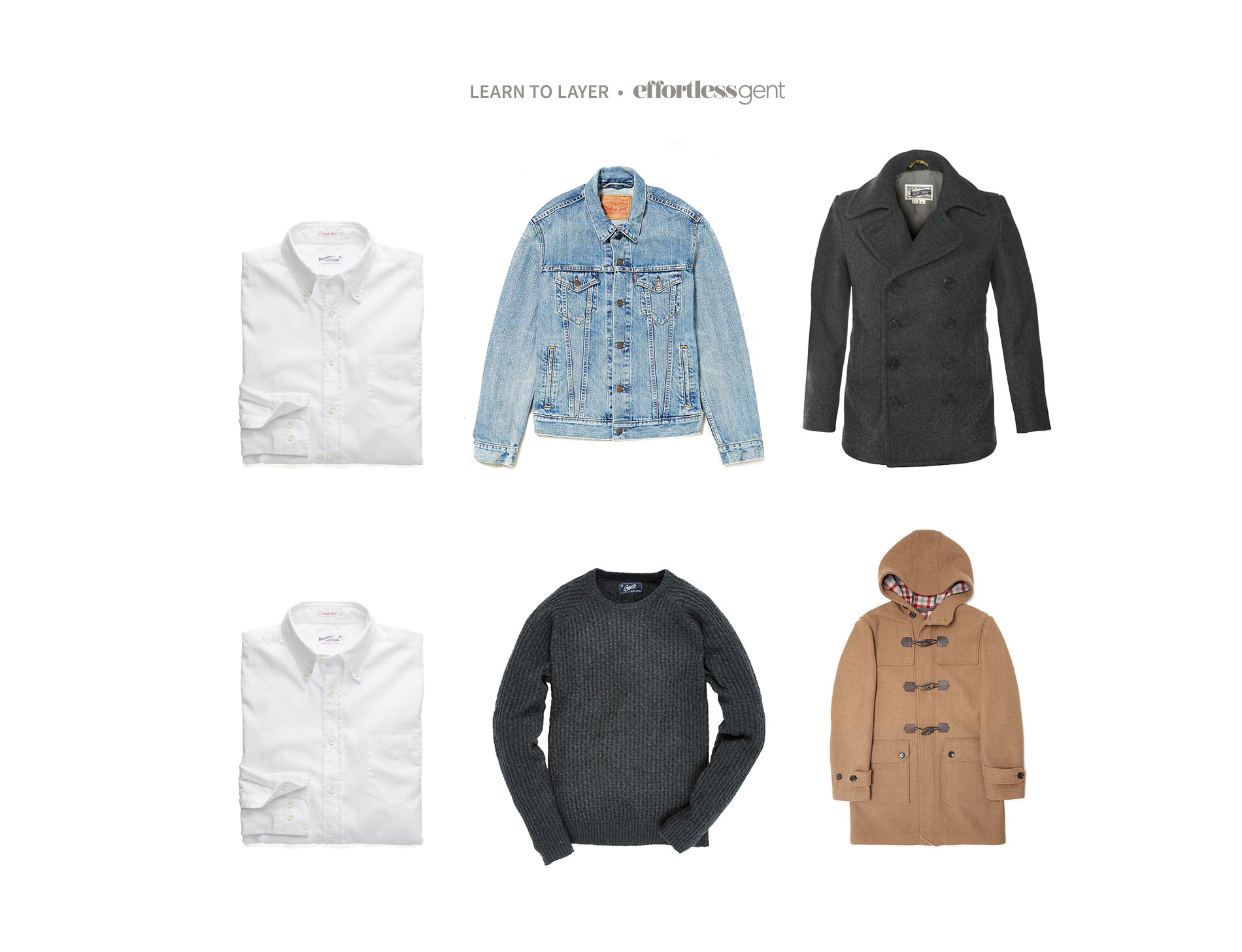 Beat The Freeze: Use These Layering Tips To Keep Out The Cold