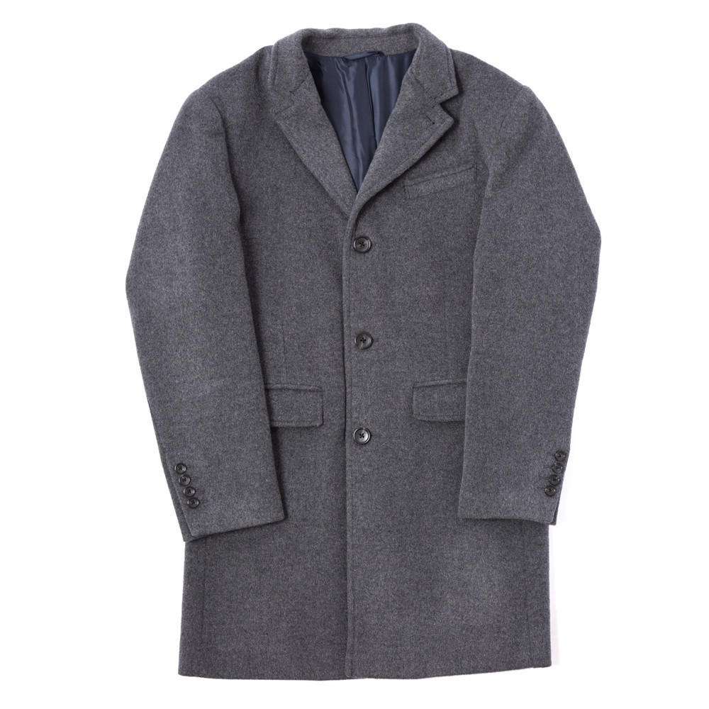 Clothes For the Shorter Man By Peter Manning on Effortless Gent