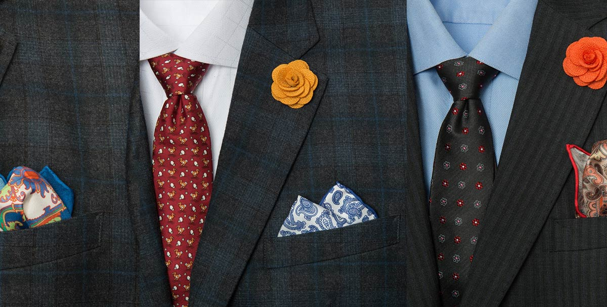Meet Your Match How To Match Ties And Shirts Like A Pro