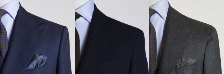 shoulder expression How to Buy a Suit (or Sport Coat) That Actually Fits