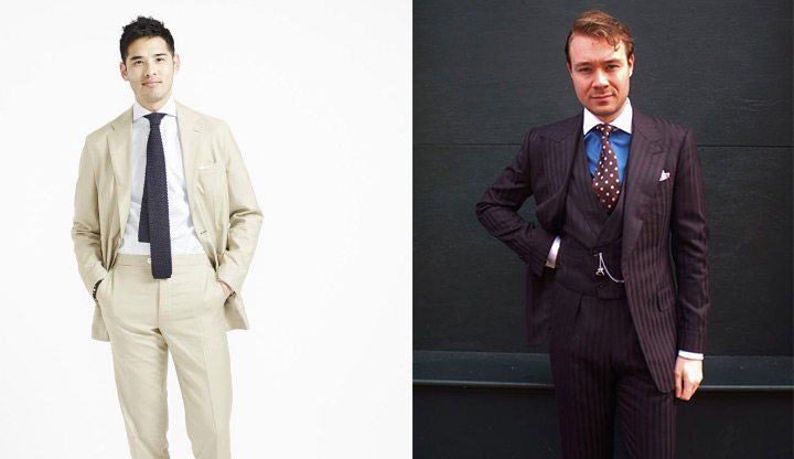 How to Buy a Suit (or Sport Coat) That Actually Fits · Effortless Gent