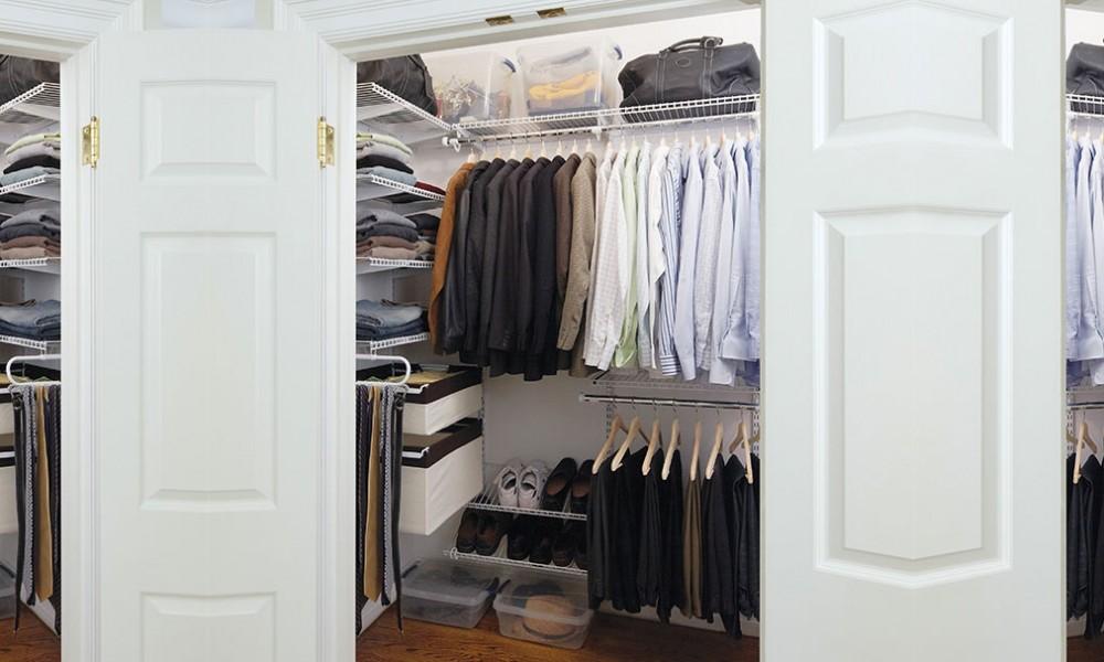 lean wardrobe 101