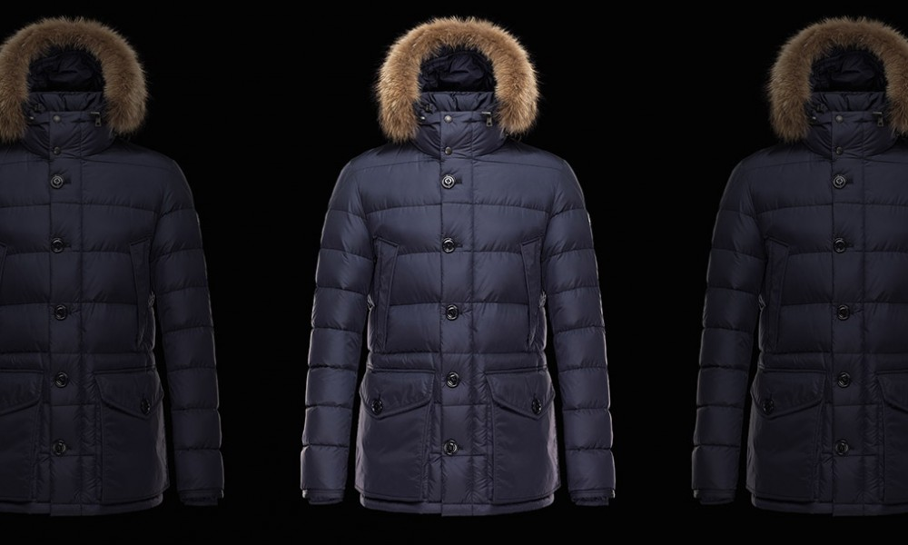 In Pursuit Of... The Moncler Down Parka