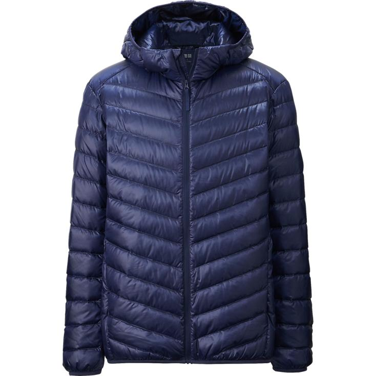 uniqlo packable ultra light down
