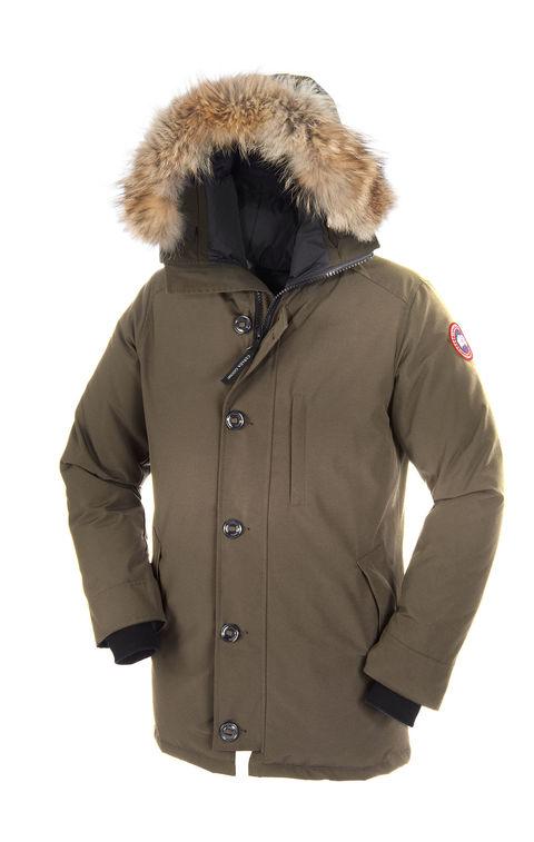 Canada Goose' authentic 1943