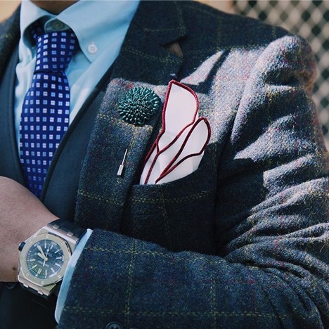 Meet Your Match- How To Match Ties and Shirts Like a Pro (Part 3 of 3)