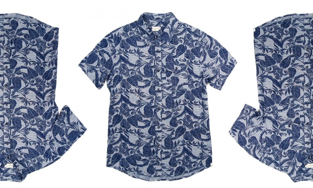 6067075ae20be Five Ways to Wear One  Printed Shirts · Effortless Gent