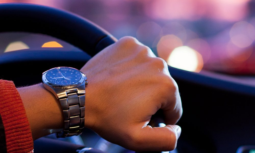 Drive In Style: How to Keep Things Classy Behind the Wheel