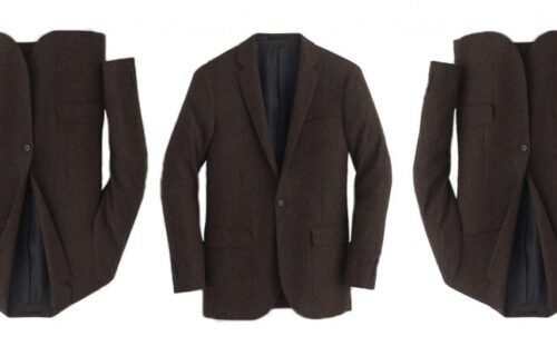 Five Ways to Wear One: Tweed Blazer