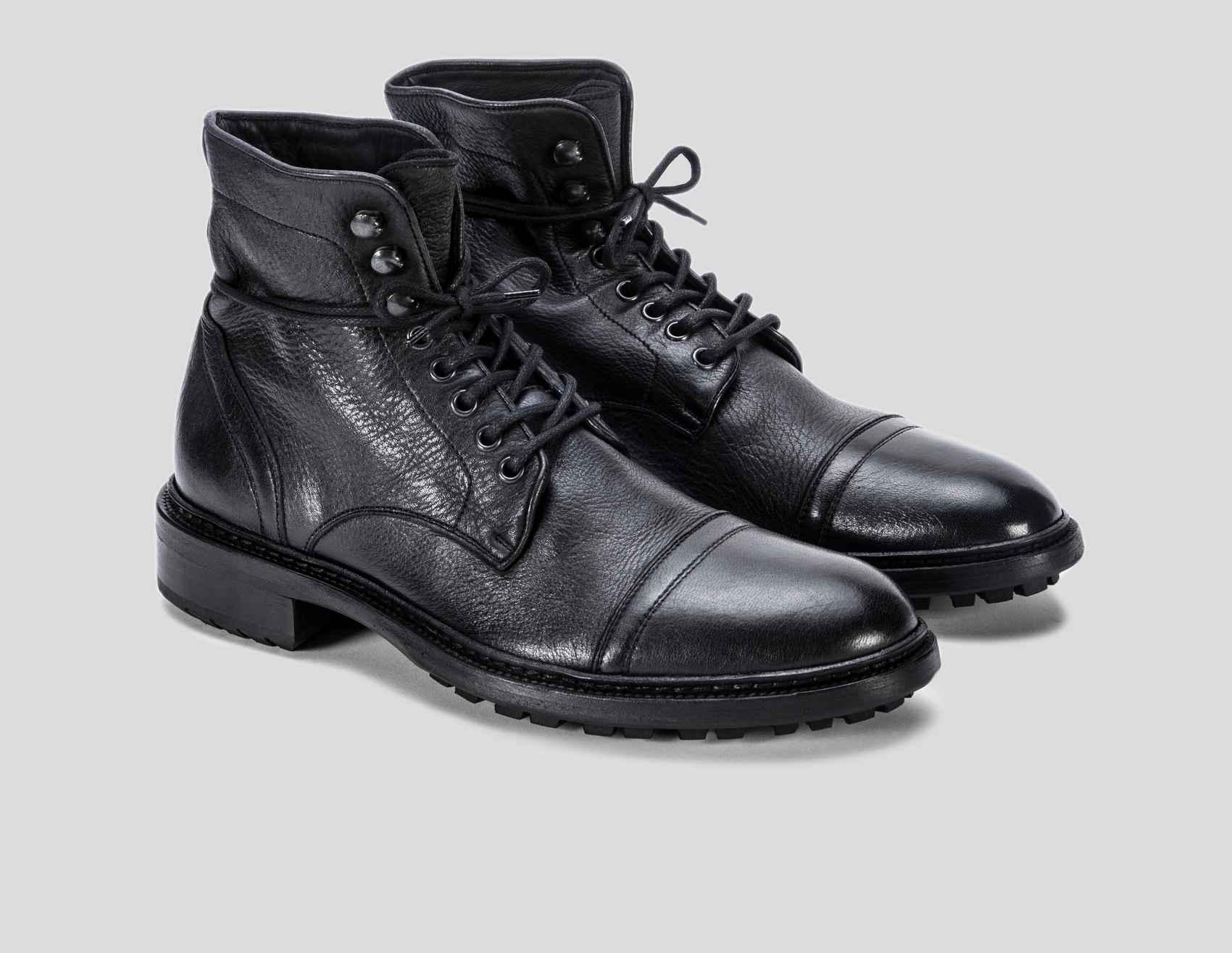 M. Gemi boots