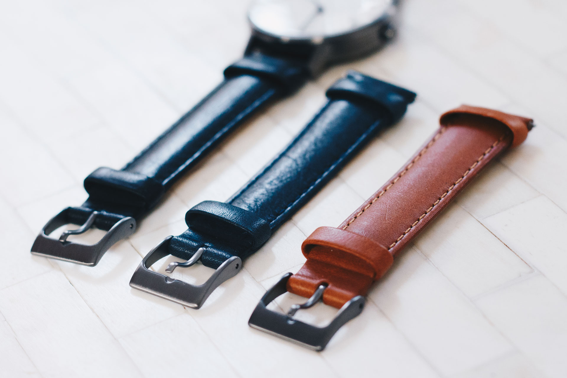 Linjer straps
