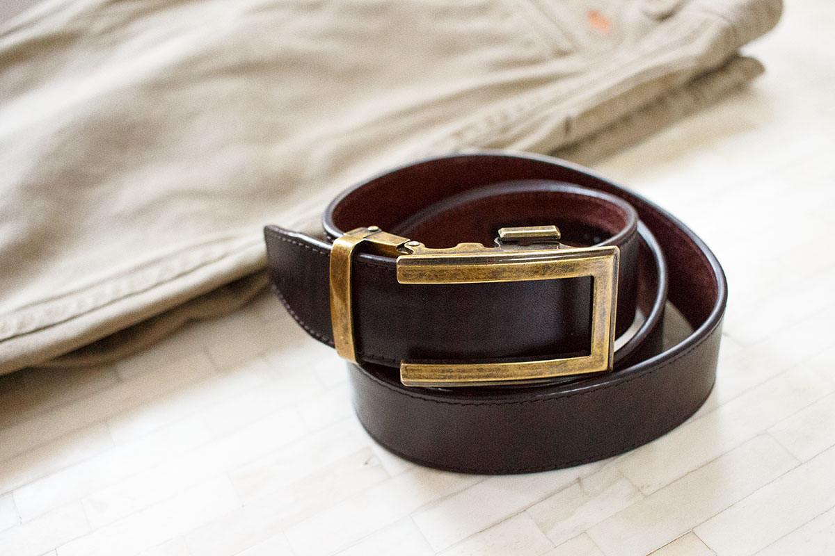 The Only Belt You Need