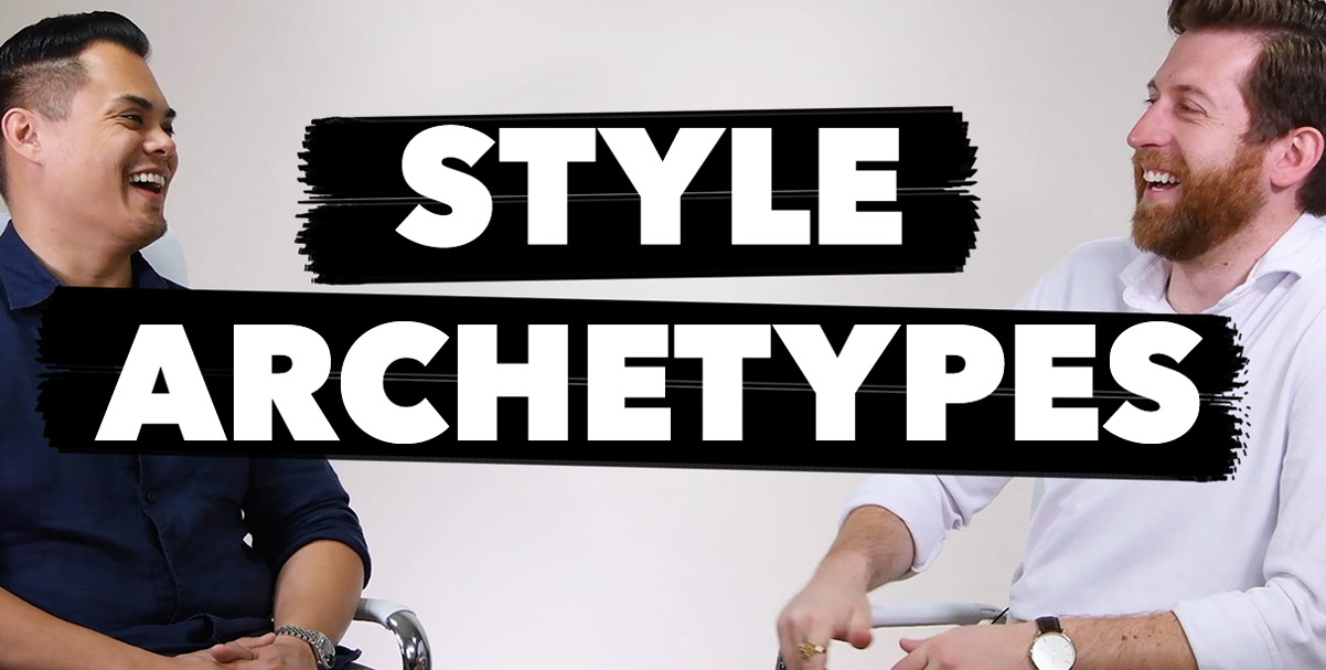 9bbd89a1c944 Style Archetypes: The key to dressing well while still being yourself · Effortless  Gent