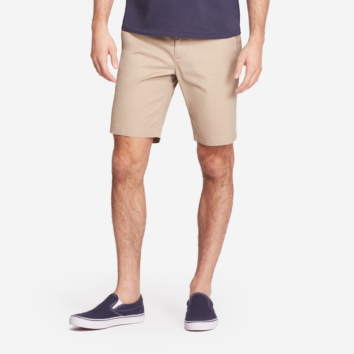 The Perfect Fit: Shorts