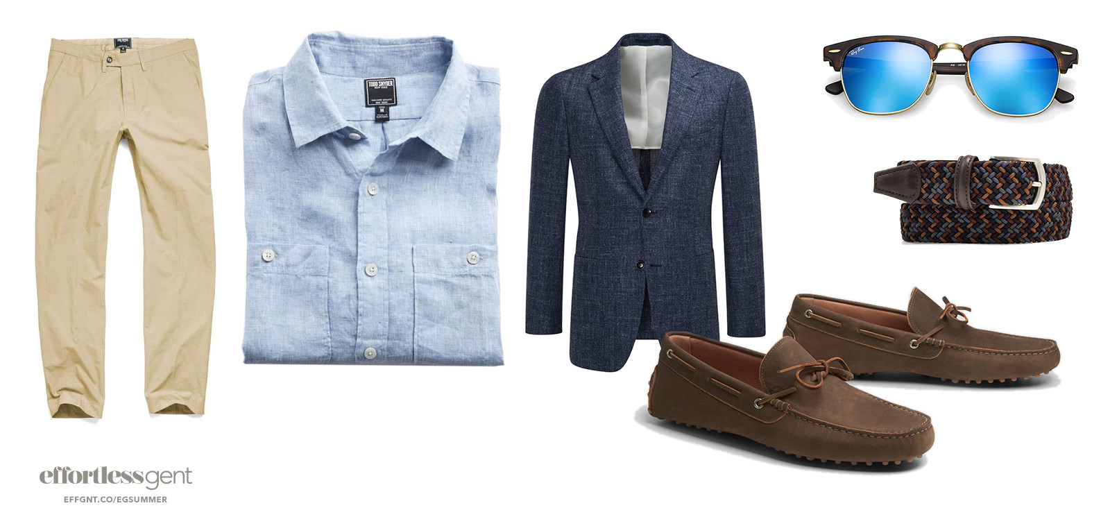 laid back dressed up mens outfit