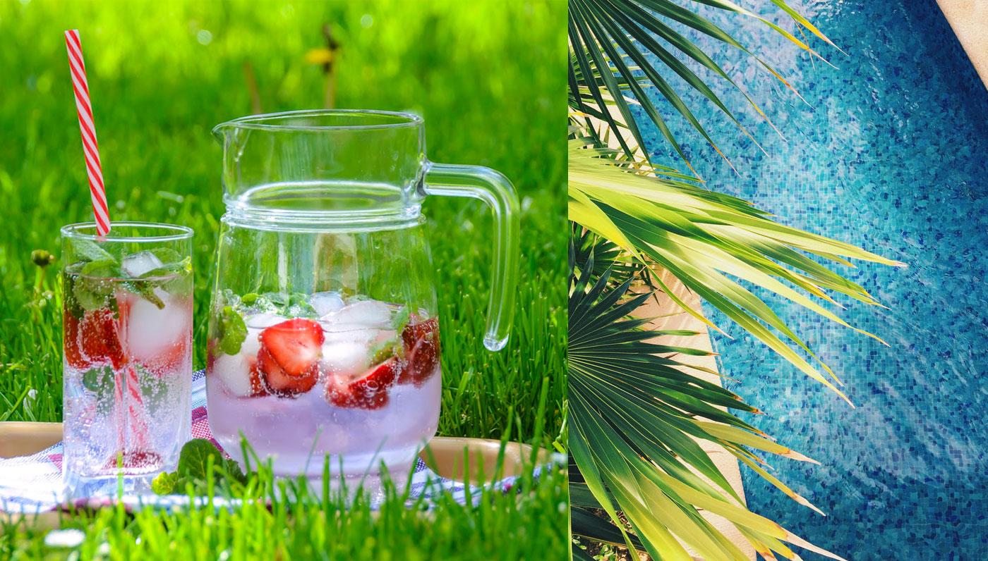 spring summer feelz