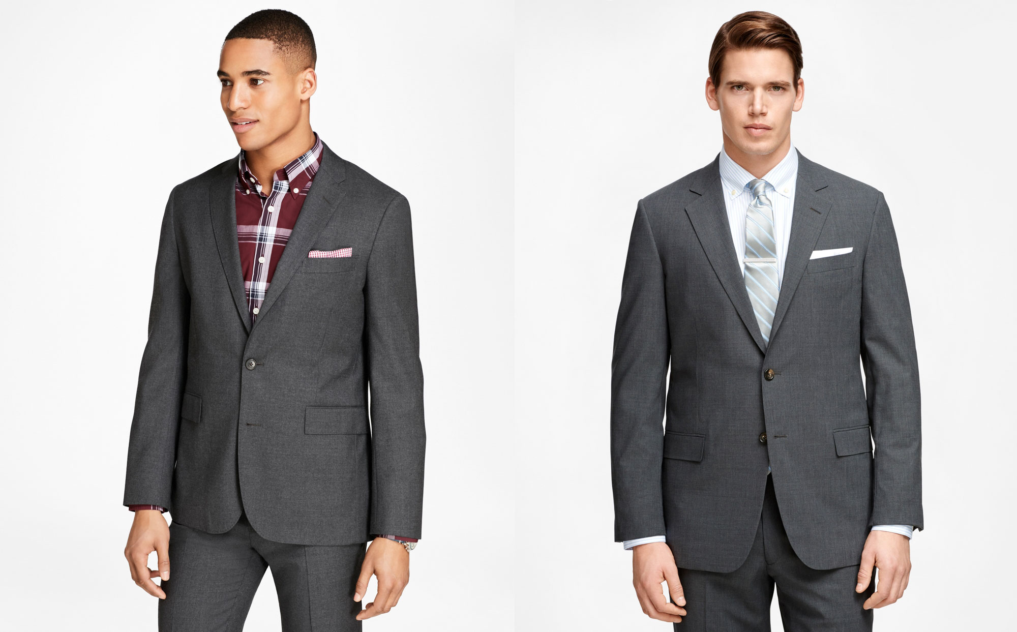 winter vs summer suiting