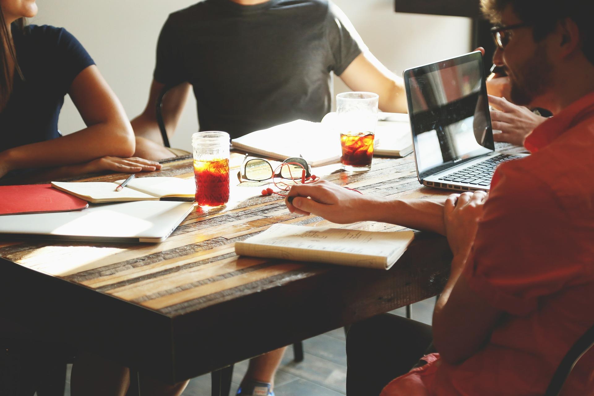 The Office Survival Guide: Beware Talking Politics