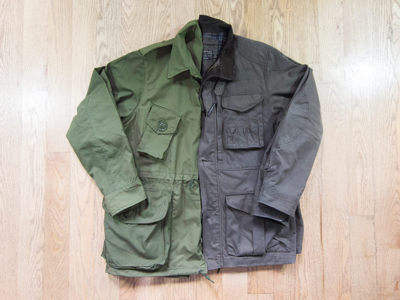 effortless essentials minimalist wardrobe - casual jackets