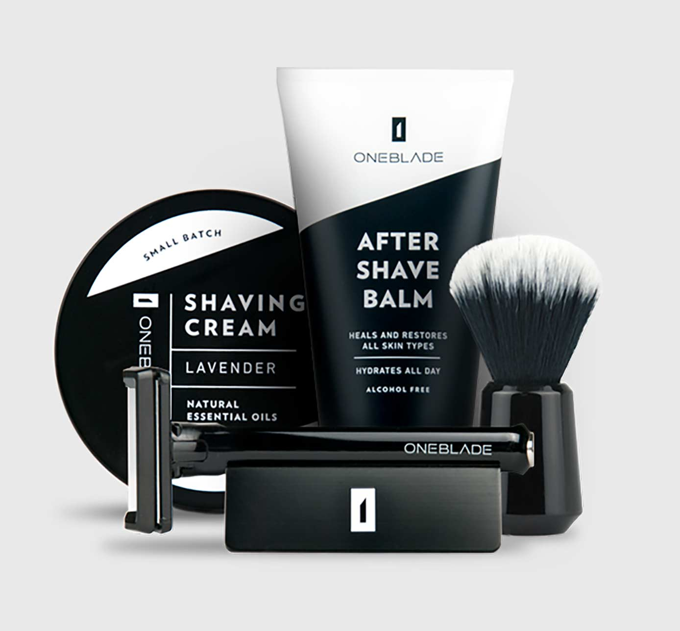 OneBlade CORE Shave Kit