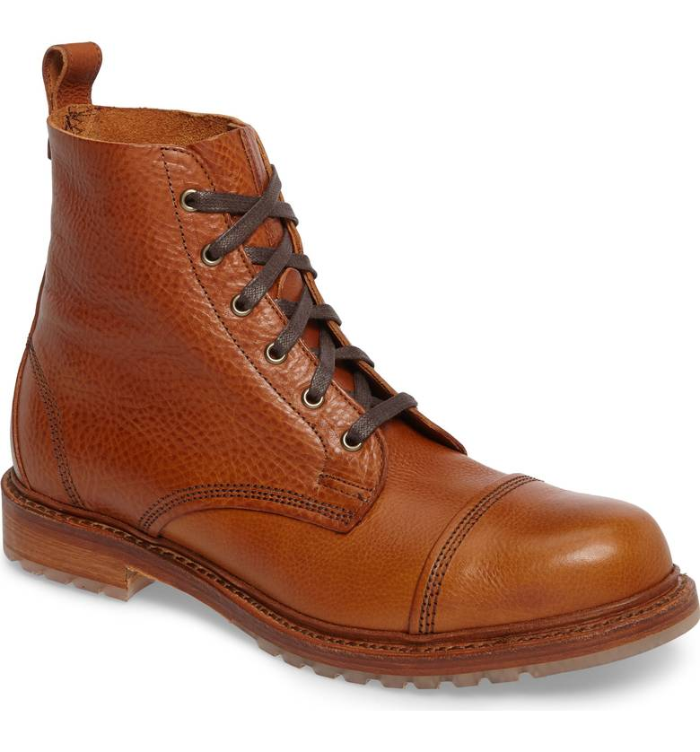 Allen Edmonds Caen Boot