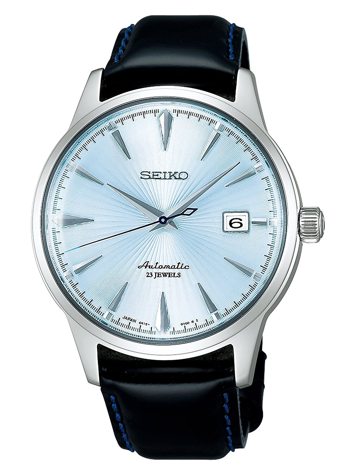 Seiko Cocktail Time Automatic