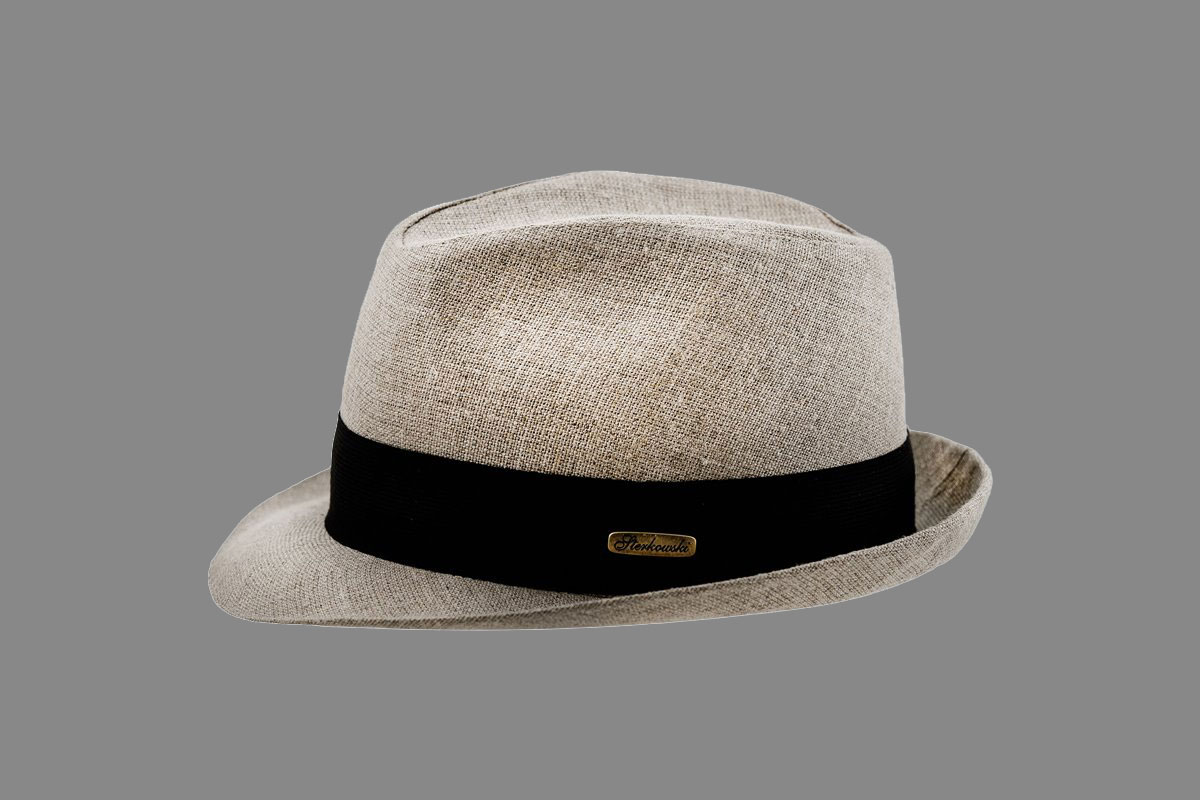 Trilby hat - Everything You Need To Know About Fedoras