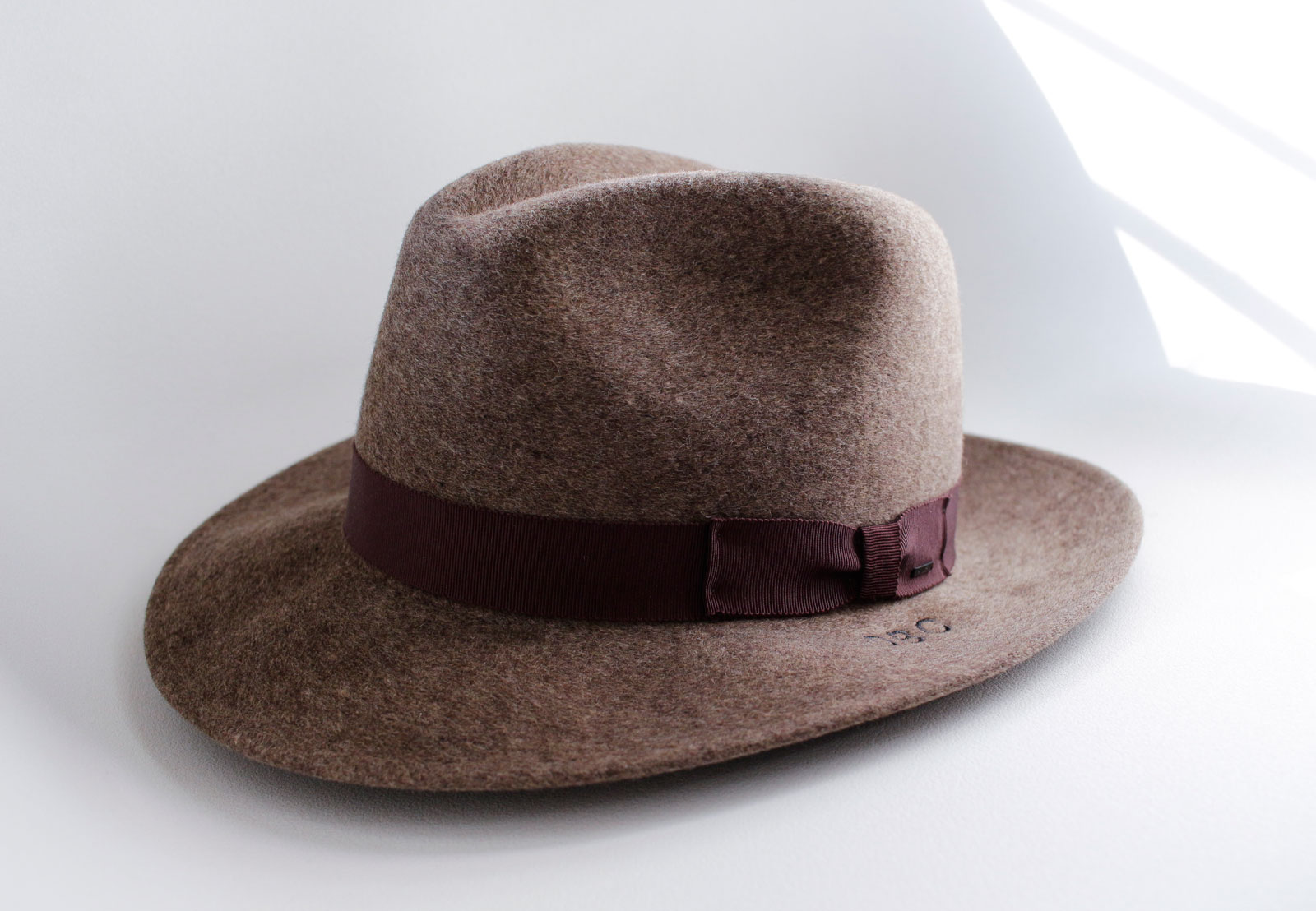 wool felt fedora - Everything You Need To Know About Fedoras